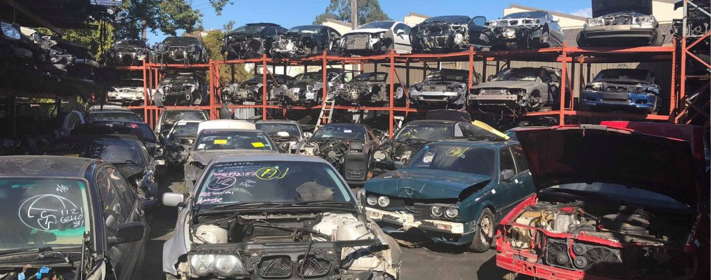 Cash For Cars Parramatta